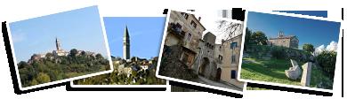 Galerija slika općine Pićan