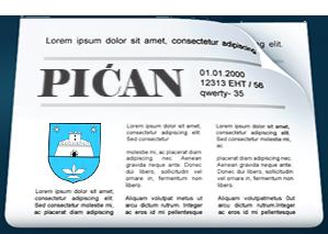 Službene novine Općine Pićan